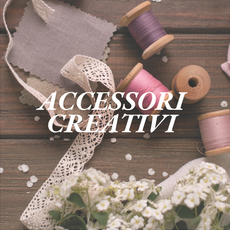 Accessori Creativi