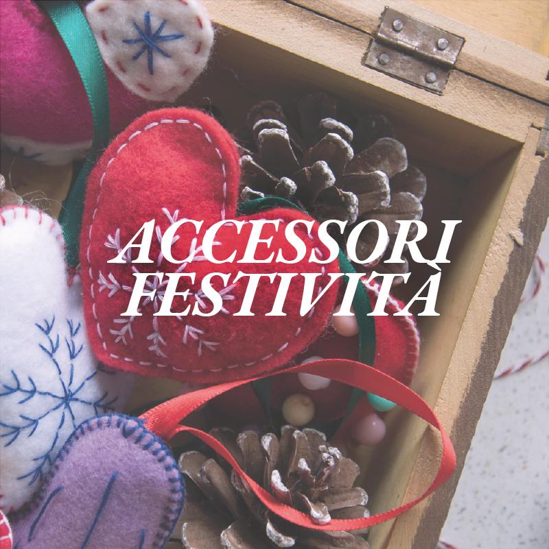 Accessori Festività